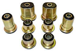 1964-88 GM A-Body Control Arm Bushing Kit, Rubber