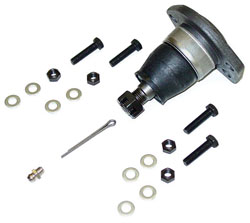 Upper Ball Joint for 1968-74 Chevy Nova and 67-69 Chevy Camaro