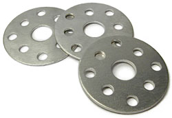 WATER PUMP PULLEY SPACERS (POL7259)