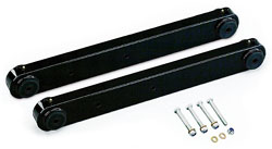 1982-92 CHEVY CAMARO/FIREBIRD, REAR LOWER TRAILING ARM SET (1301)