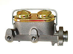 1964-70 Ford Mustang, Replacement Master Cylinder, with Power (Drum Brakes)