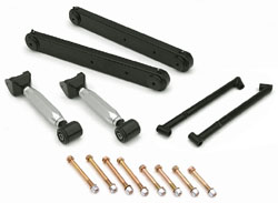 1978-88 CHEVY CAR, REAR SUSPENSION PACKAGE (1802A)