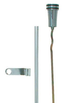 OIL DIP STICK, CHEVY (each)(POL57205)