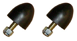 BUMP STOPS (PAIR)(19-1317)