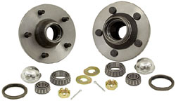 1955-58 BELAIR, ROLLER BEARING CONVERSION KIT (RB