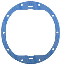 Early & Late Style GM, Rear End Gasket, 10 Bolt