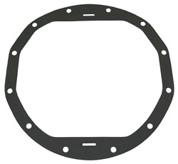 EARLY STYLE GM, REAR END GASKET, 12 BOLT
