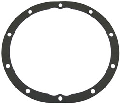 1958-70 CHEVY IMPALA, REAR END GASKET (EACH)(RDS11724)