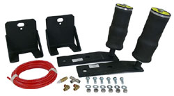 1960-72 CHEVY/GMC C10/C20, REAR AIR RIDE ASSIST KIT