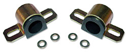 1967-92 CHEVY CAMARO | FIREBIRD, FRONT SWAY BAR FRAME BUSHINGS (EACH)