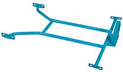 1964-70 FORD MUSTANG, CHASSIS STIFFENER (CS6470)
