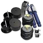 1978-88 GM G-BODY, FRONT AIR RIDE SUSPENSION KIT