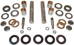 1941-55 1ST CHEVY/GMC/3100 TRUCK, KINGPIN SET (KPS4155) 19629