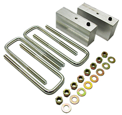 "1947-55 Chevy Truck and GMC Truck 2"" Lowering Block Kit"